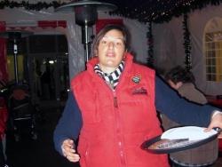 Bochumer Weihnachtsmarkt 2008 - Woche 1