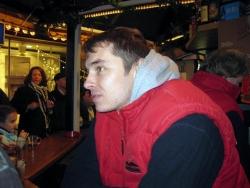 Bochumer Weihnachtsmarkt 2008 - Woche 2