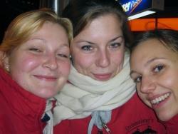 Bochumer Weihnachtsmarkt 2008 - Woche 3