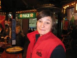 Bochumer Weihnachtsmarkt 2009 - Woche 1