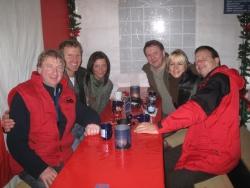 Bochumer Weihnachtsmarkt 2009 - Woche 2
