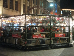 Bochumer Weihnachtsmarkt 2010 - Teil 1